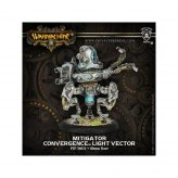 ** % SALE % ** Cyriss Mitigator Light Vector Box (plastic)