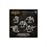 Cyriss Reciprocators Unit Box (5) (plastic)