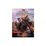 D&D 5. Edition - Sword Coast Adventure Guide [Hardcover] (EN)