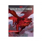 D&D Dungeon Masters Screen (DE)