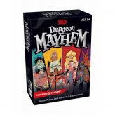 D&D Dungeon Mayhem (EN)