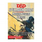 D&D: Martial Powers and Races Decks [40 Cards] (EN)