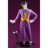 DC Comics ARTFX Statue The Joker (Batman: The Animated...