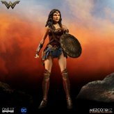 DC Comics Actionfigur Wonder Woman 17 cm