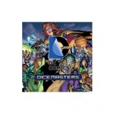 DC Comics Dice Masters - Classic Legion of Doom Play Kit...