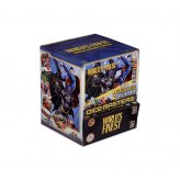 DC Comics Dice Masters - Worlds Finest Gravity Booster (1ct) (DE)