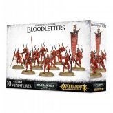 Daemons of Khorne Bloodletters (97-08)