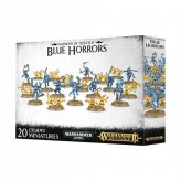 Daemons of Tzeentch Blue Horrors / Brimstone Horrors (97-30)