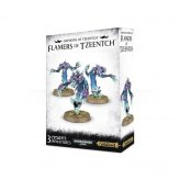 Daemons of Tzeentch Flamers of Tzeentch (97-13)