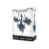 Daemons of Tzeentch Screamers (97-11)
