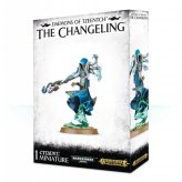 Daemons of Tzeentch The Changeling (97-45)