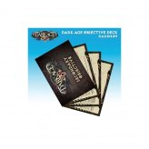 Dark Age Objective Deck (EN)