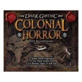 Dark Gothic: Colonial Horror Stand-Alone Expansion...