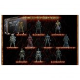 Dark Souls The Board Game: Armour Set Expansion (DE|EN)