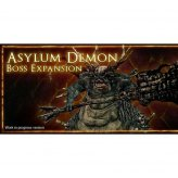 Dark Souls The Board Game: Asylum Demon (DE|EN)