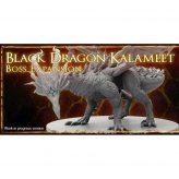 Dark Souls The Board Game: Black Dragon Kalameet (DE|EN)