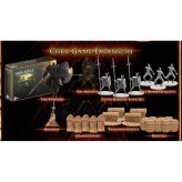 Dark Souls The Board Game: Core Game Expansion (DE|EN)