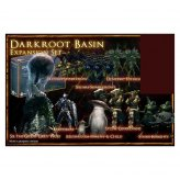 Dark Souls The Board Game: Darkroot Basin Expansion (DE|EN)