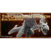 Dark Souls The Board Game: Guardian Dragon (DE|EN)