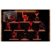 Dark Souls The Board Game: Invader Expansion (DE|EN)