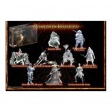 Dark Souls The Board Game: Summoned Expansion (DE|EN)