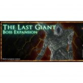 Dark Souls The Board Game: The Last Giant (DE|EN)