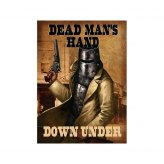 Dead Mans Hand Down Under Source Book (EN)
