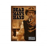 Dead Mans Hand Rulebook and Cards Old West Skirimish...