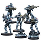 Deadzone Enforcer Command