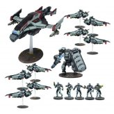 Deadzone Enforcer Reserve Force