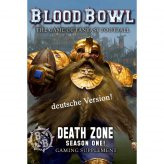 Blood Bowl: Death Zone - Season One (DE)