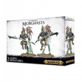 Deathlords Morghasts Archai/Harbingers (93-07)