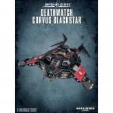 Deathwatch Corvus Blackstar (39-12)