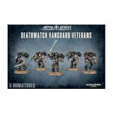 Deathwatch Vanguard Veterans (39-17)