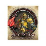 Descent 2. Edition Alric Farrow Hauptmann Set (DE)