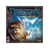 Descent 2. Edition Die Reise ins Dunkel - Reprint 2017 (DE) *Best-Price Garantie!