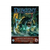 Descent 2. Edition Dunkle Elemente POD (DE)