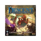 Descent 2. Edition Labyrinth des Verderbens Erweiterung (DE) *Best-Price Garantie!
