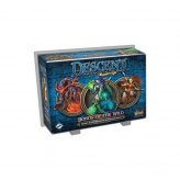 Descent 2nd Edition - Bonds of the Wild (Hero & Monster)...