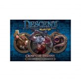 Descent 2nd: Hero and Monster Collection | Crown of...