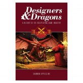 Designers & Dragons: The 70s - History of the RPG Industry (EN)