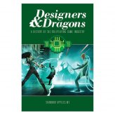 Designers & Dragons: The 80s - History of the RPG...