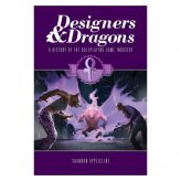 Designers & Dragons: The 90s - History of the RPG...