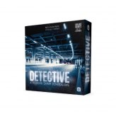 Detective: A Modern Crime Board Game (EN)