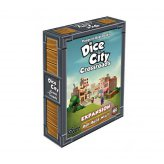 Dice city: Crossroads (EN)