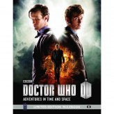 Doctor Who: Adventures in Time and Space Limited Edition...