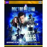 Doctor Who: Doctor Who: Gamemasters Screen (Eleventh...