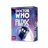 Doctor Who Fluxx (EN)