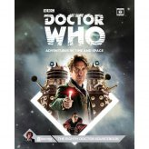 ** 30% SALE ** Doctor Who: The Eighth Doctor Sourcebook (EN)