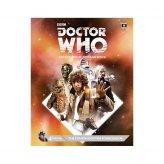 Doctor Who: The Fourth Sourcebook (EN)